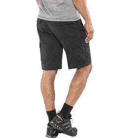 Columbia Silver Ridge II Cargo Short Homme, black